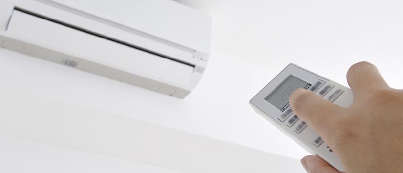 Impianti climatizzatori