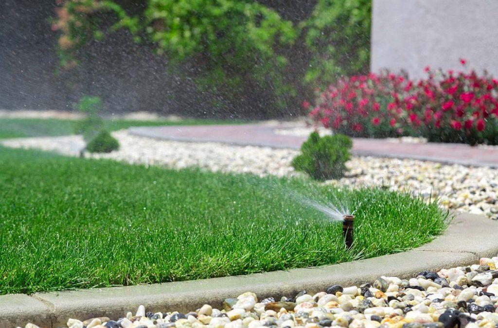 Impianti irrigazioni